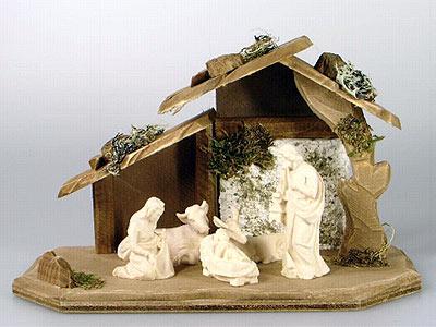Weihnachtskrippen Krippen Krippenfiguren