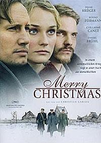 Merry Christmas - Weihnachten 1914