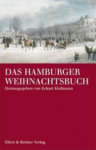 Hamburger-Weihnachtsbuch