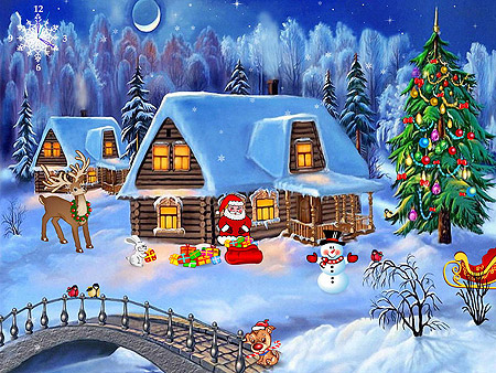 animierte weihnachtsbilder kostenlos downloaden