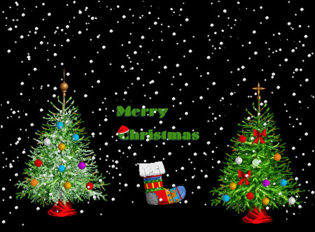 weihnachten weihnachtsbaum bildschirmschoner kostenlos. Black Bedroom Furniture Sets. Home Design Ideas